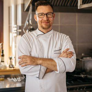 Gostilna Kobjeglava - chef Simo Komel