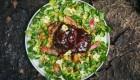 Atelje - glavna mesna jed