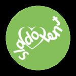 SladoLent - logo