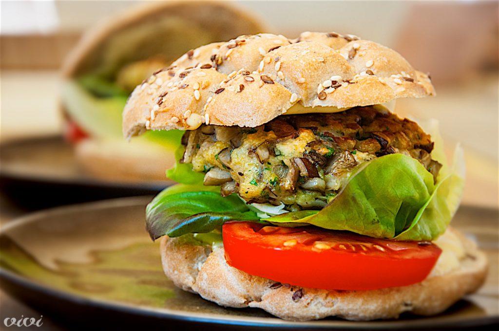 burger iz ostrigarjev