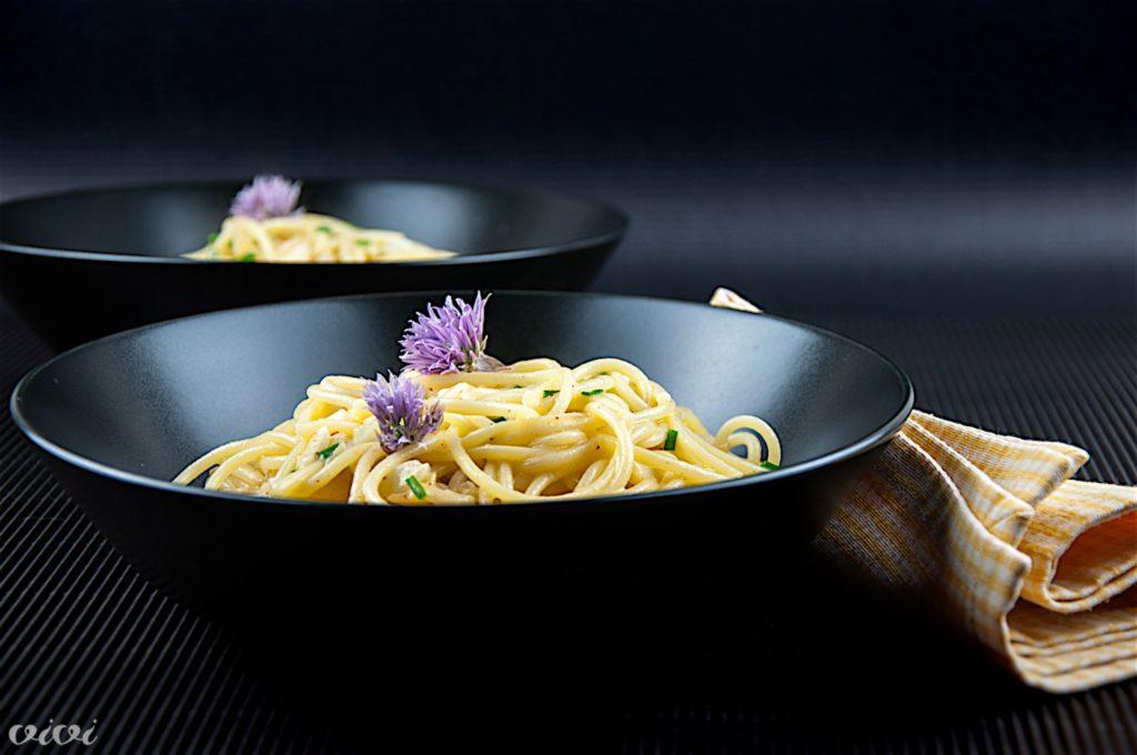 špageti enostavni