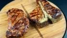 steaki žar