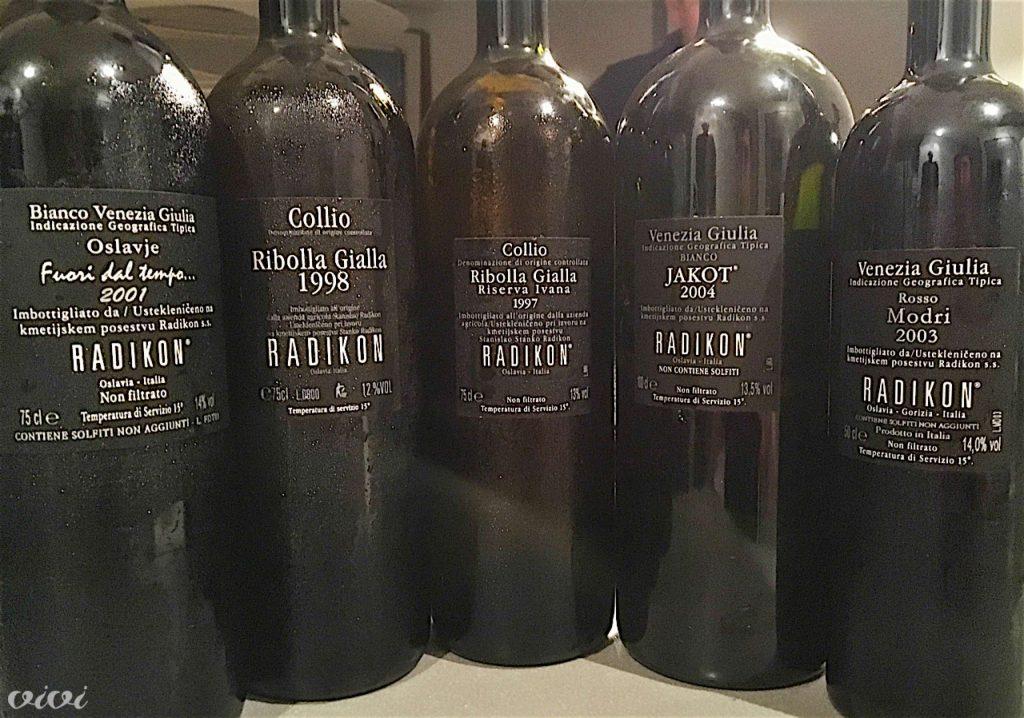 radikon-vina