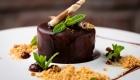 Altroké - meni TR, Figova tortica s čokoladnim prelivom
