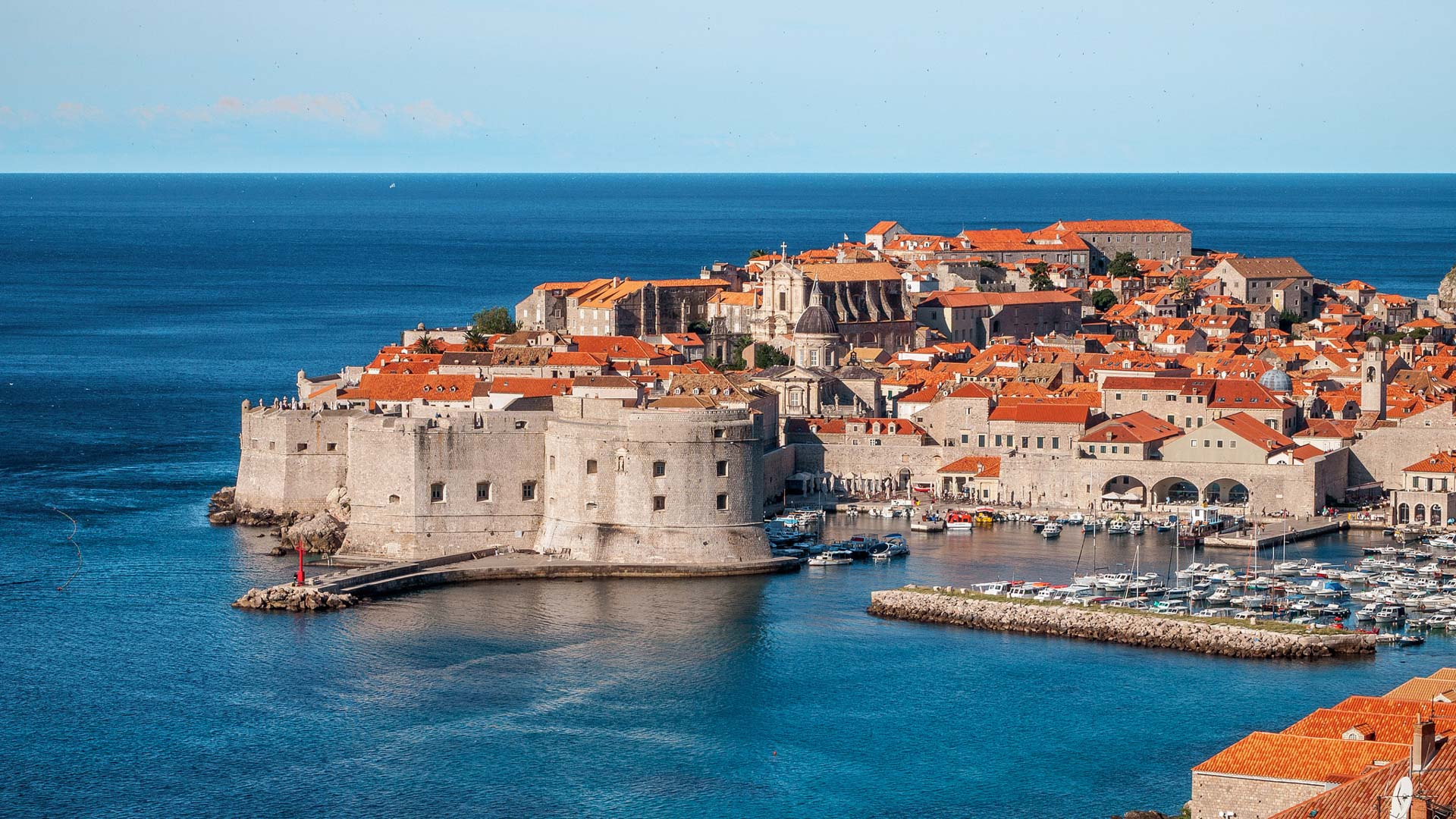 Dubrovnik - cover
