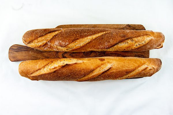 Kruh - francoz