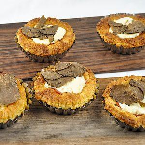 listnate tortice s tartufi 11