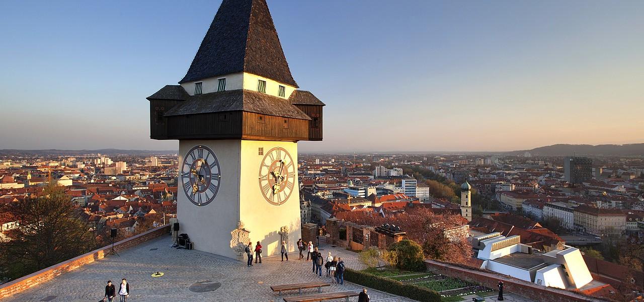 Graz 3055