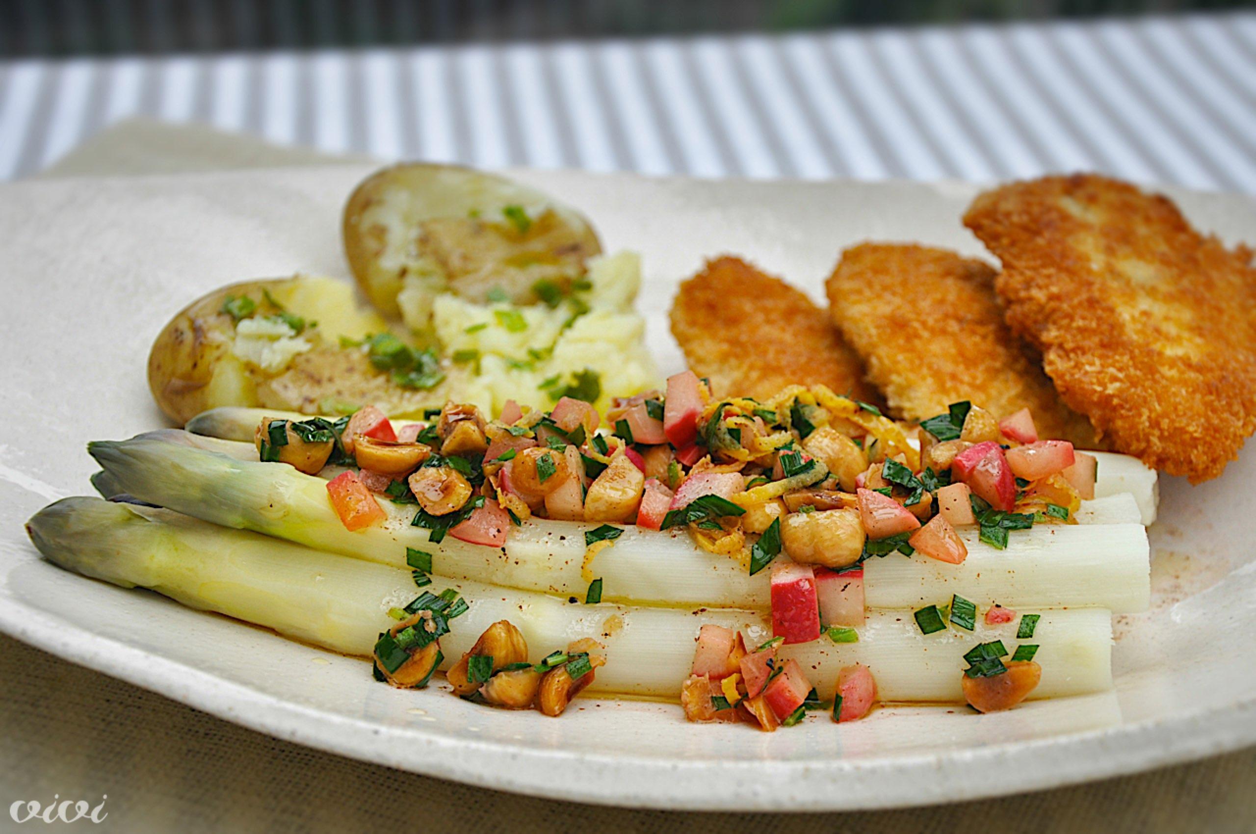 belusi z redkvicami in lesniki mladi krompir3