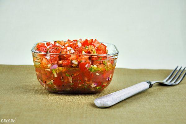 paradiznikova salsa