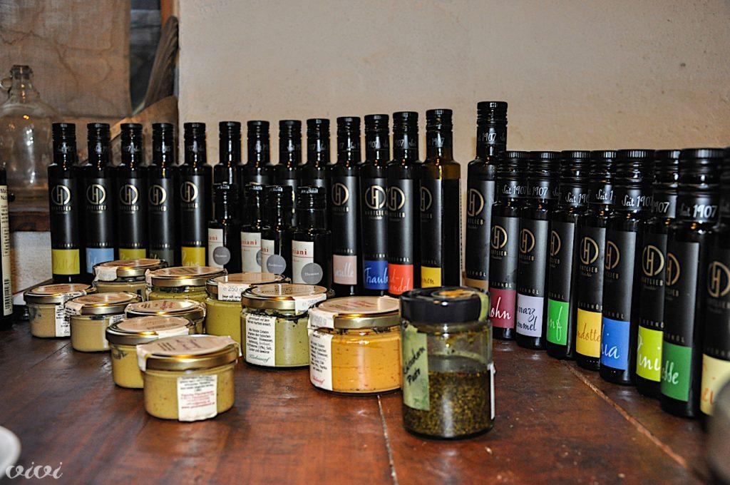 hartlieb olja izdelki 1