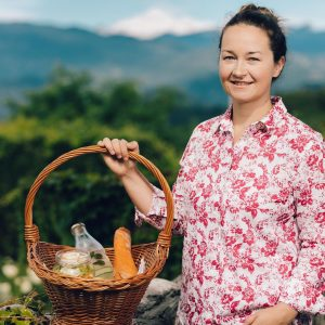 Kunstelj - chefinja Maja Buden