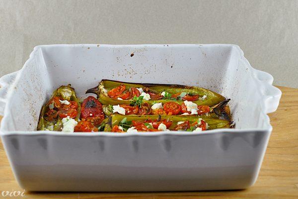 paprika in paradiznik iz pecice4