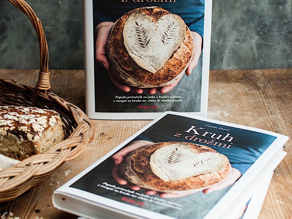 kruh z drozmi