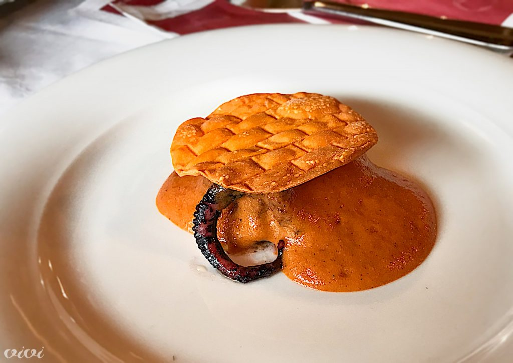 giuseppe biuso hobotnica