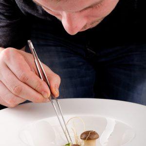milka chef Miha Dolinar