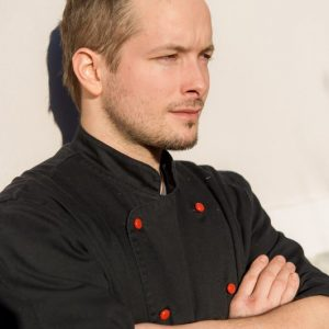 Milka - chef Miha Dolinar