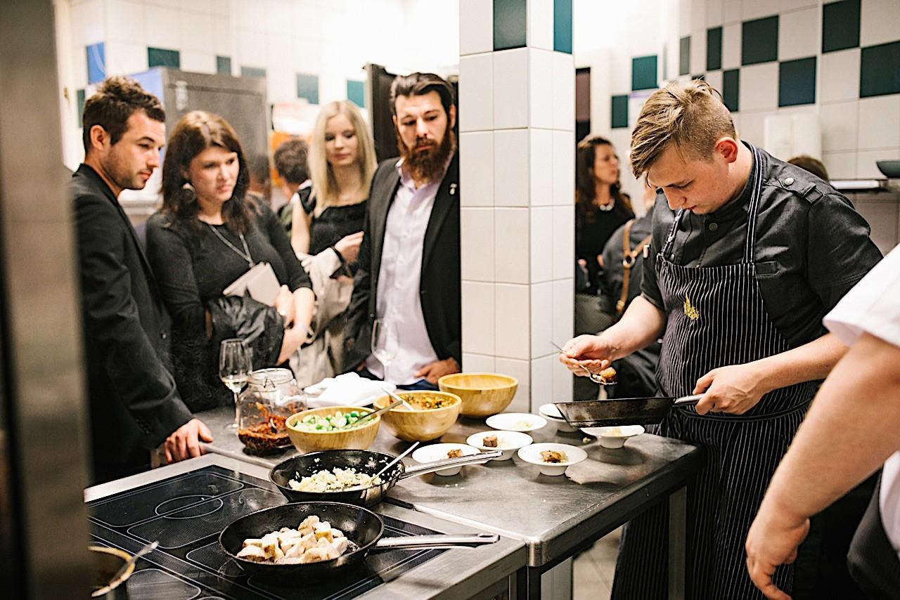 Kitchen Party (c) Falkensteiner Hotels & Residences