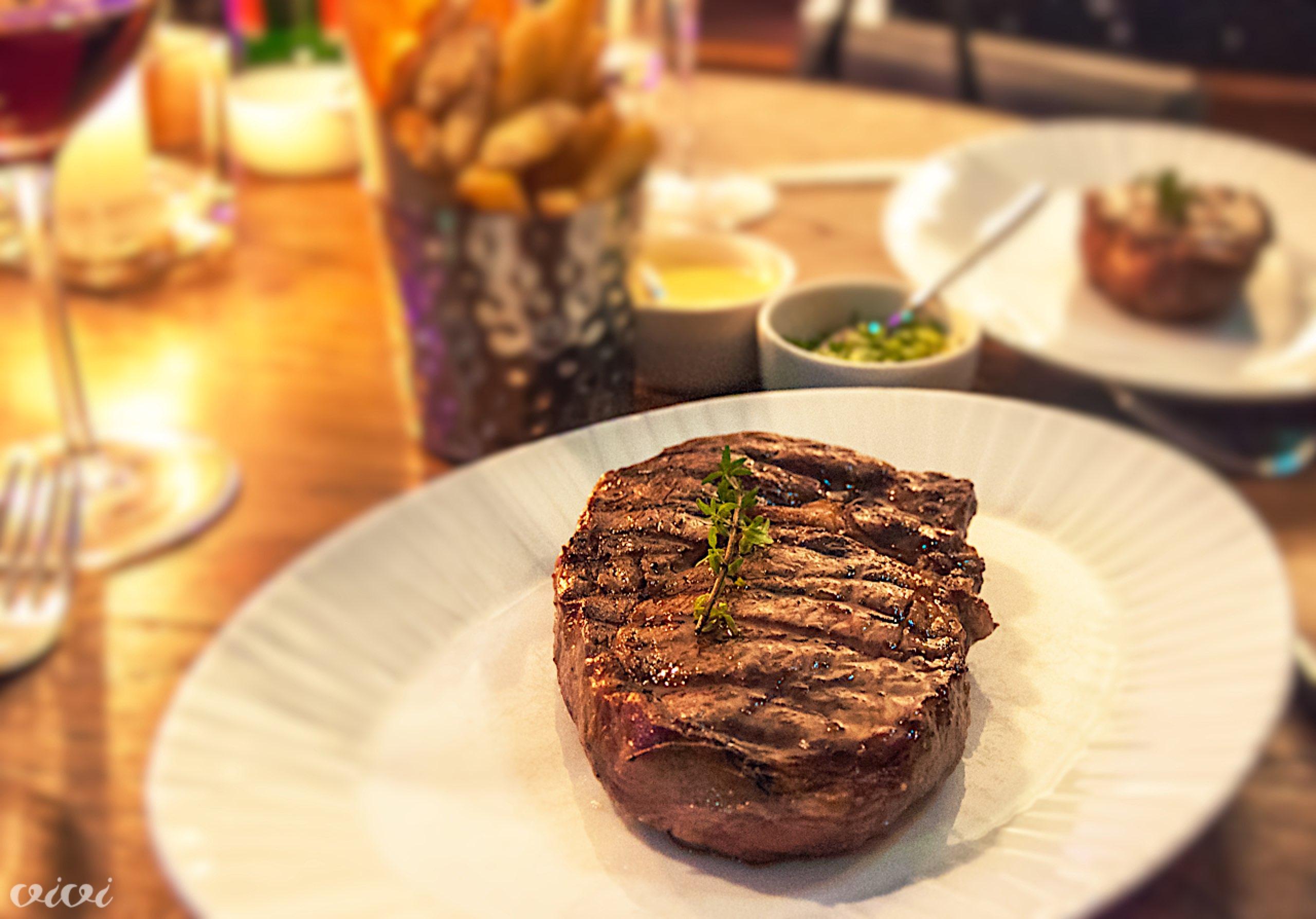 el gaucho biftek 22
