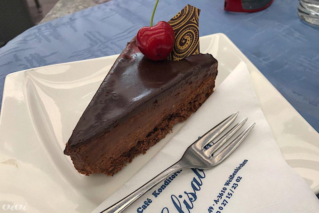 elisabeth torta 1