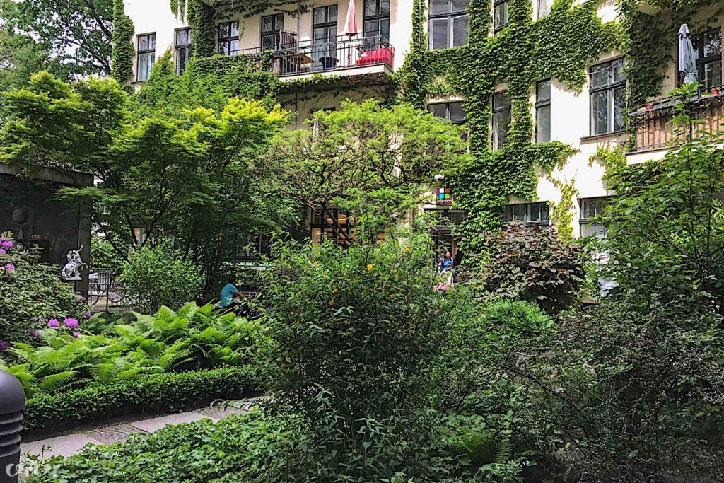dvorisca vrt 1