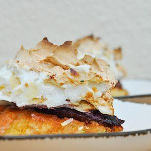 snezeni slivov kolac s kokosom8