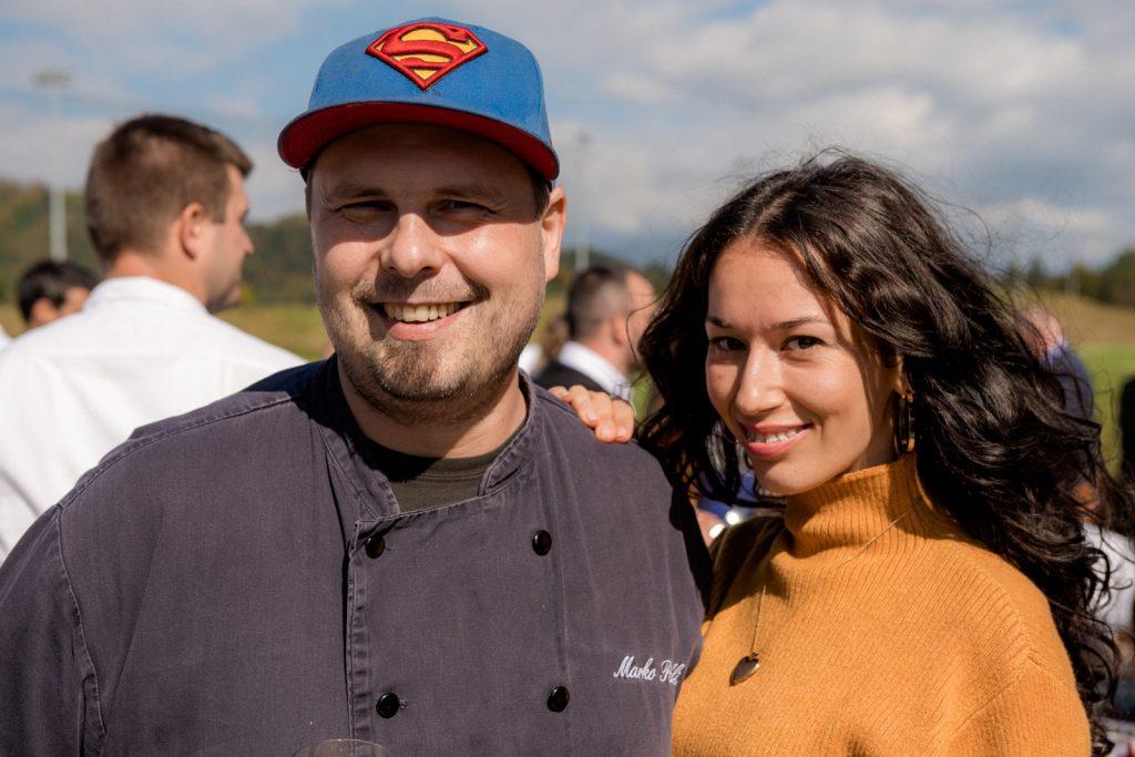 Chef's Stage @ Evergreen Smlednik 04.10.2018 Photo Dean Dubokovič 123