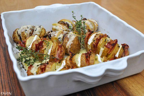 polnjen krompir iz pečice 5