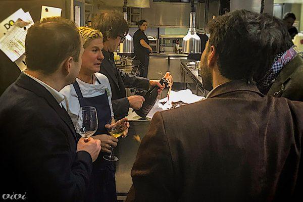 hiša franko NL19 sprejem kuhinja ana