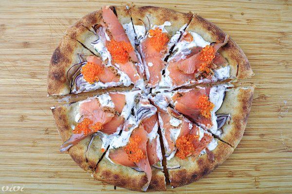 pizza dimljena postrv2