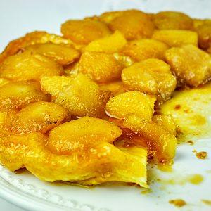 jabolčni tarte tatin6