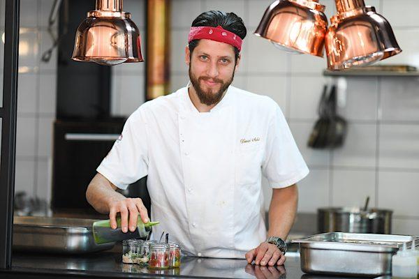 kodila chef Daniel Sukic