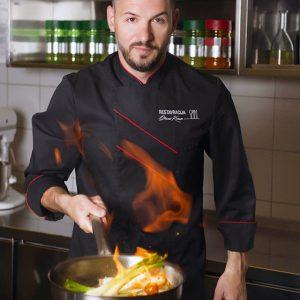okusi krasa chef Ales Sirca, foto Egidij Rodica