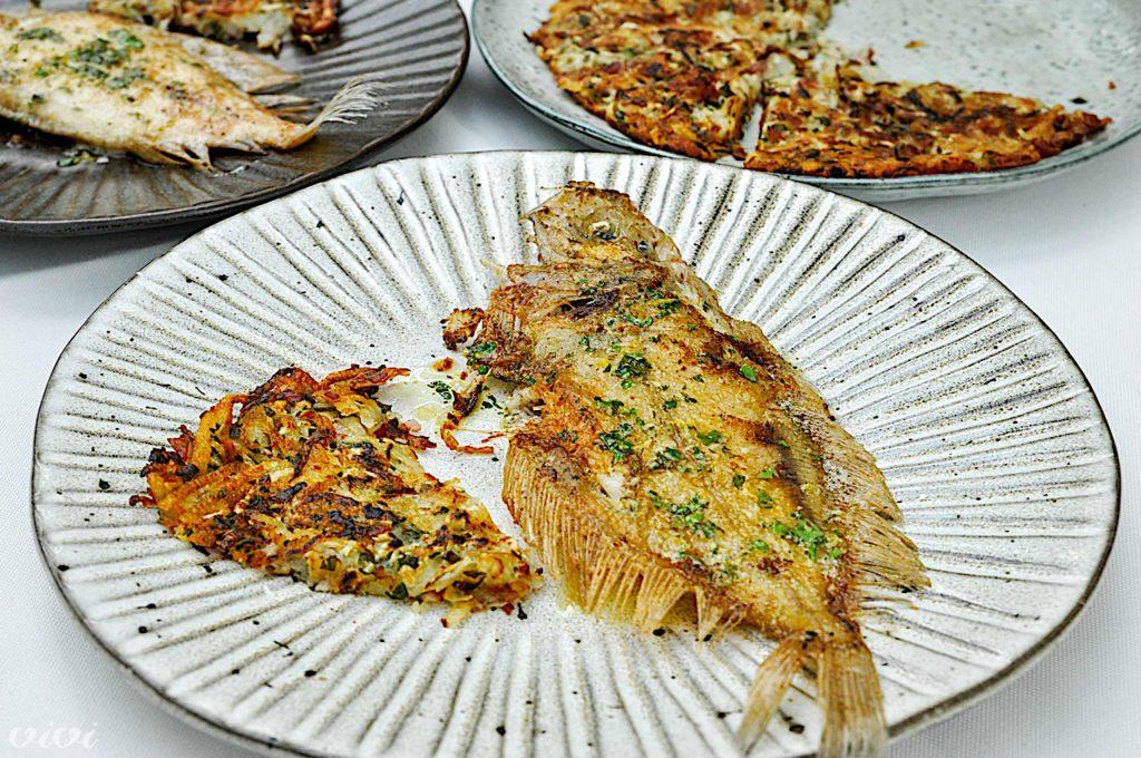resti zelena krompir riba patarača