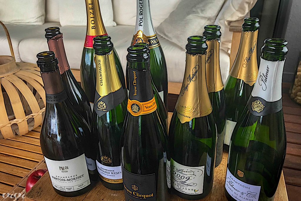 sukošan19 šampanjci