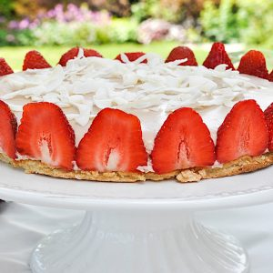 jagodna torta s kokosom in limeto2