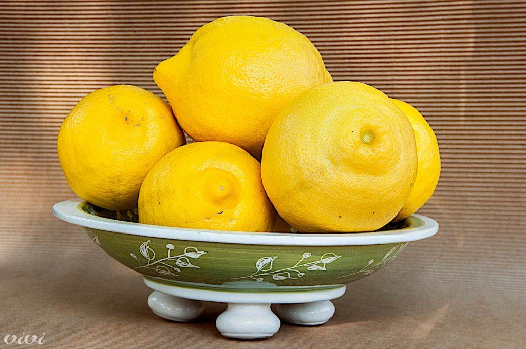 limone domače