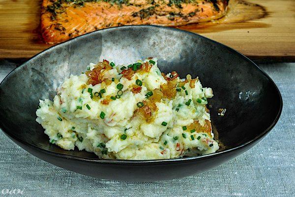 pire krompir s čebulo in panceto2
