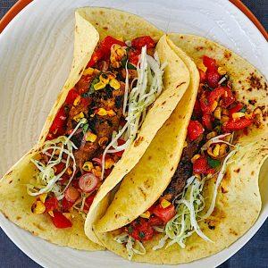 tacos morska žaba paradižnikova salsa in zelje3
