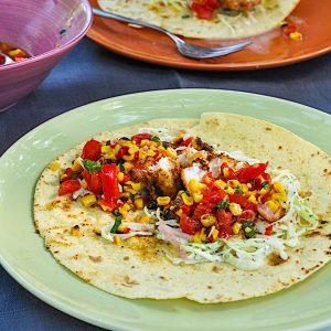 tacos morska žaba paradižnikova salsa in zelje4
