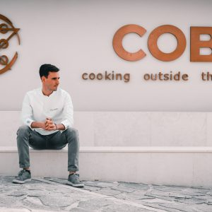 COB - chef Filip Matjaž