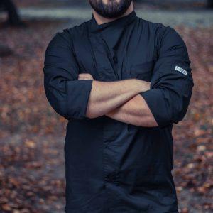 Restavracija Triglav - chef Luka Zagorc