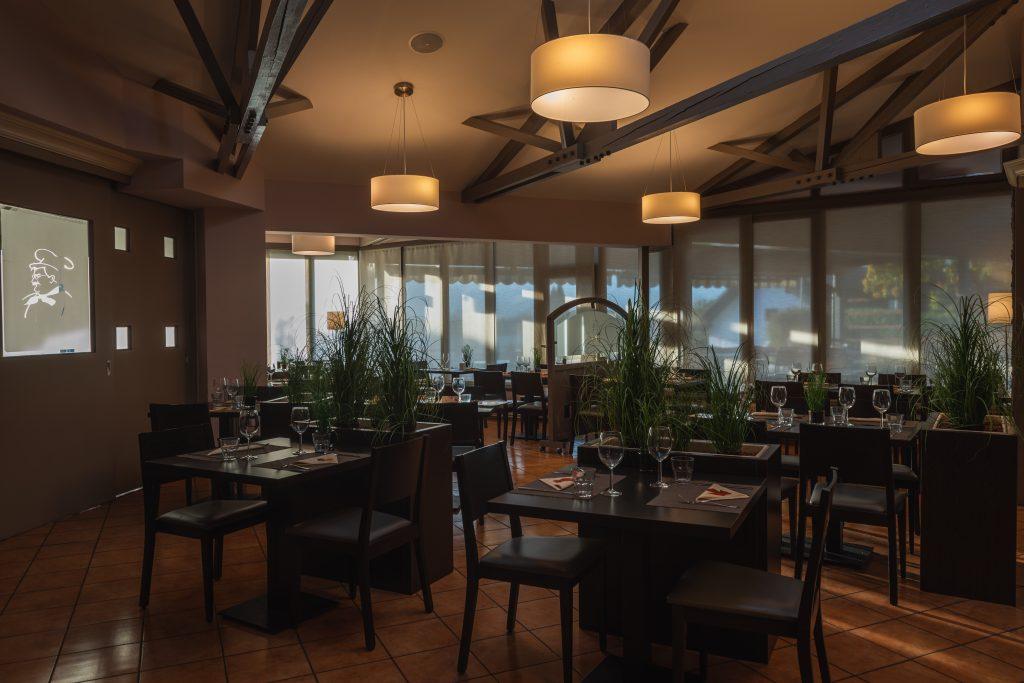 Restavracija Center - ambient