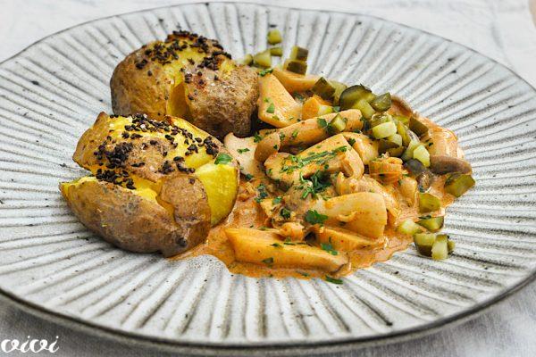 gobov stroganov potlačen krompir3