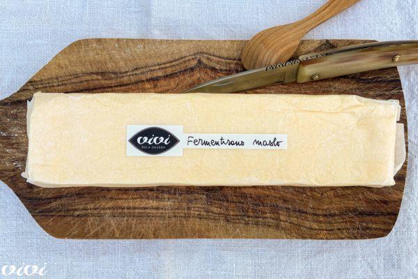 fermentirano domače maslo3