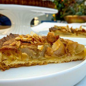 jabolčna pita s calvadosom5