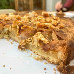 jabolčna pita s calvadosom6