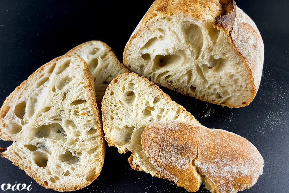 kruh 123 narezan luknje