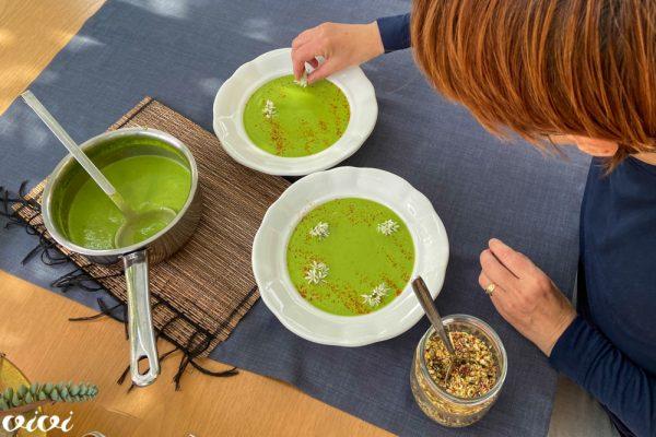 čemaževa juha priprava1