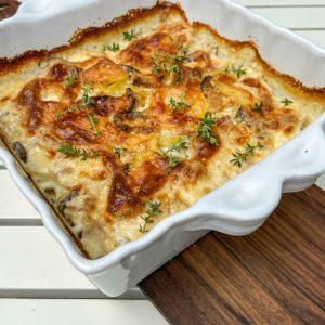 krompirjev gratin z ostrigarji15